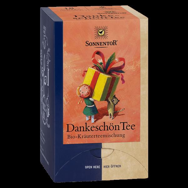 Sonnentor Bio Dankeschön Tee