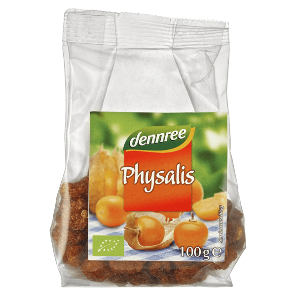 dennree Bio Physalis