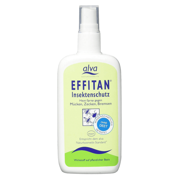 alva Effitan Insektenschutz, 100ml