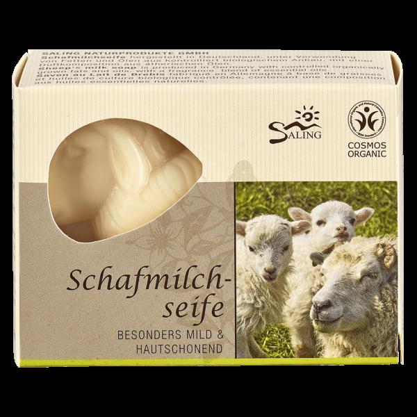 Saling Schafmilchseife Schaf