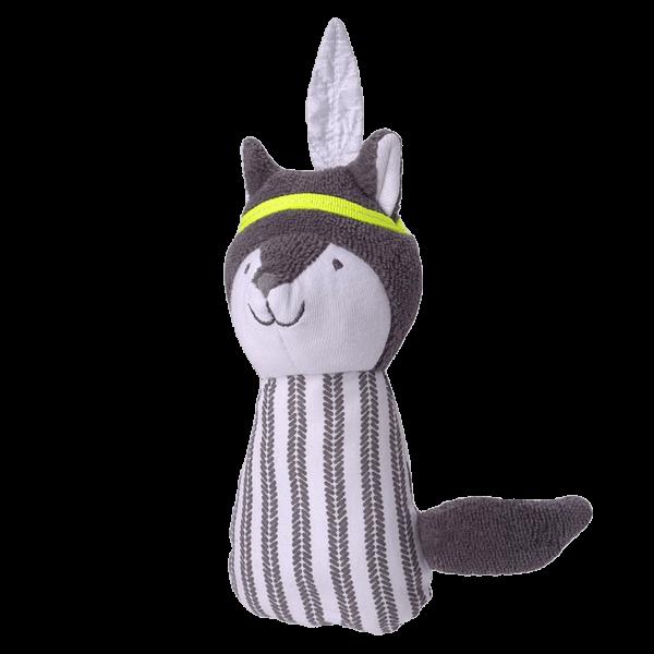 kikadu Quietscher Fuchs Boy