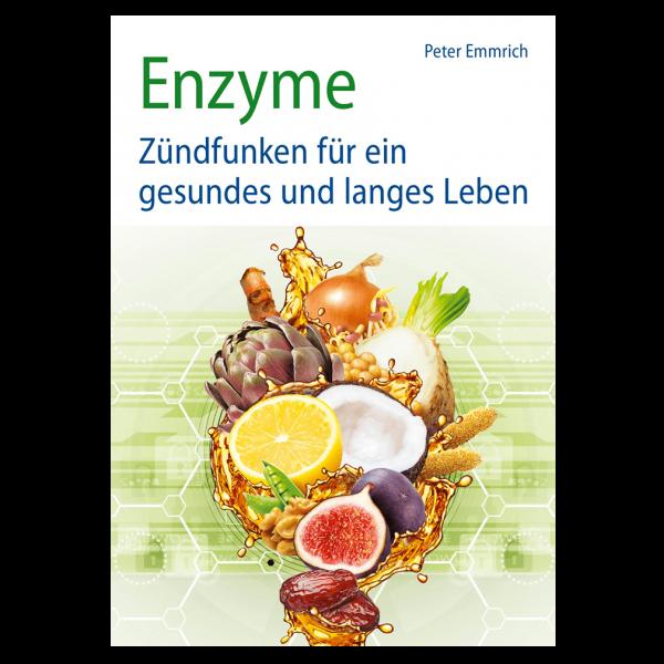 Enzyme Zündfunken für ein gesundes und langes Leben
