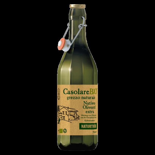 Casolare Bio Naturtrüb Olivenöl extra