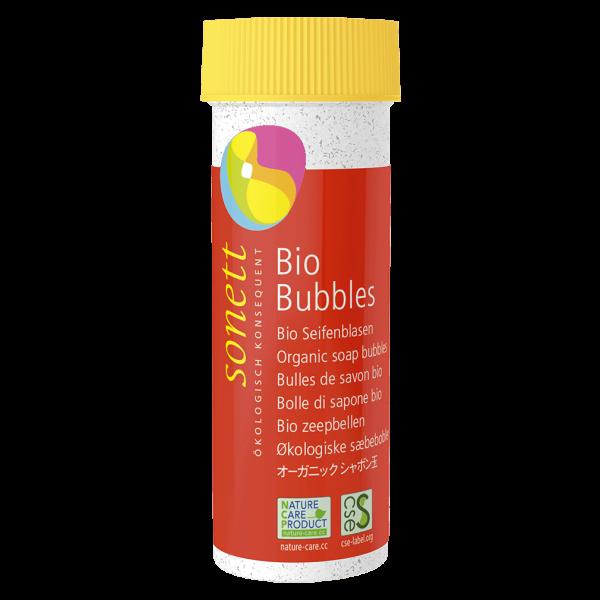Sonett Bio Seifenblasen, 45ml