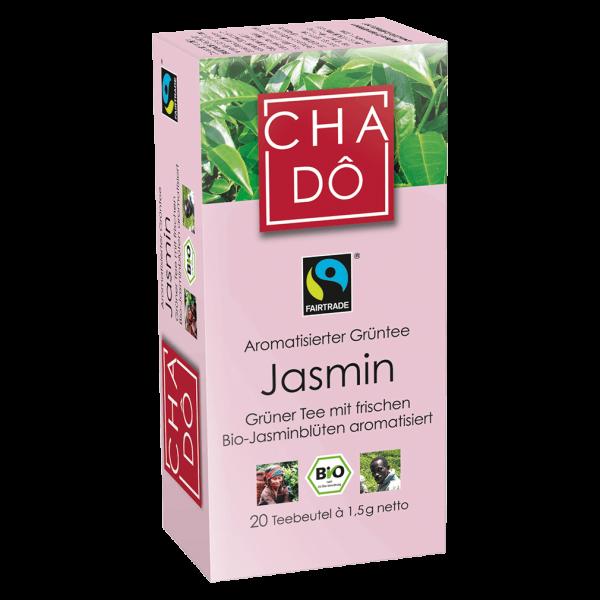 Cha Do Bio Jasmin Tee