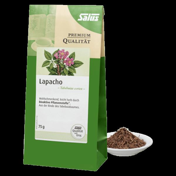 Salus Bio Lapacho Tee