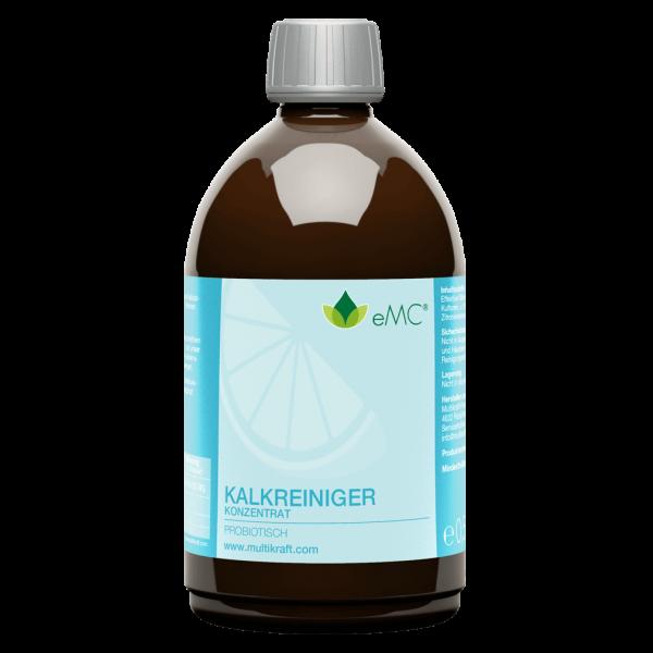 eMC Kalkreiniger