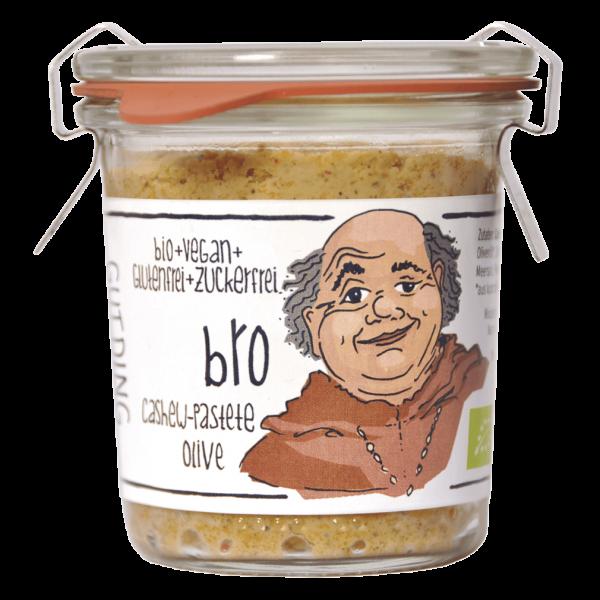 GutDing Bio Cashew-Pastete Bro