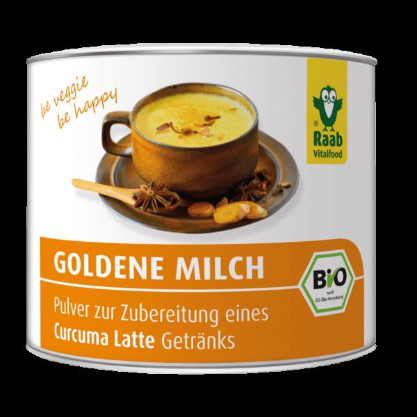 Bio Goldene Milch