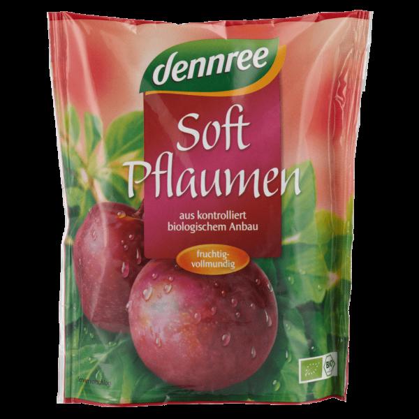 dennree Bio Soft-Pflaumen