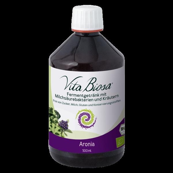Bio Vita Biosa Aronia, 500ml