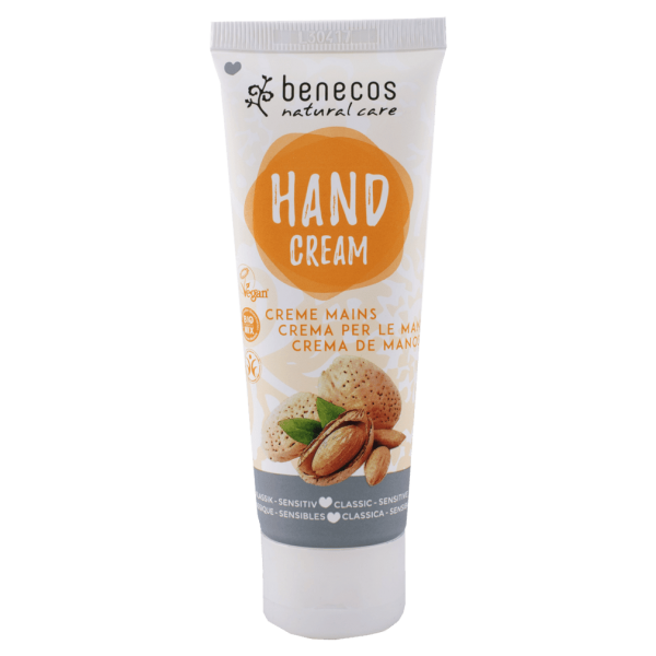 Hand Cream Classic-Sensitiv