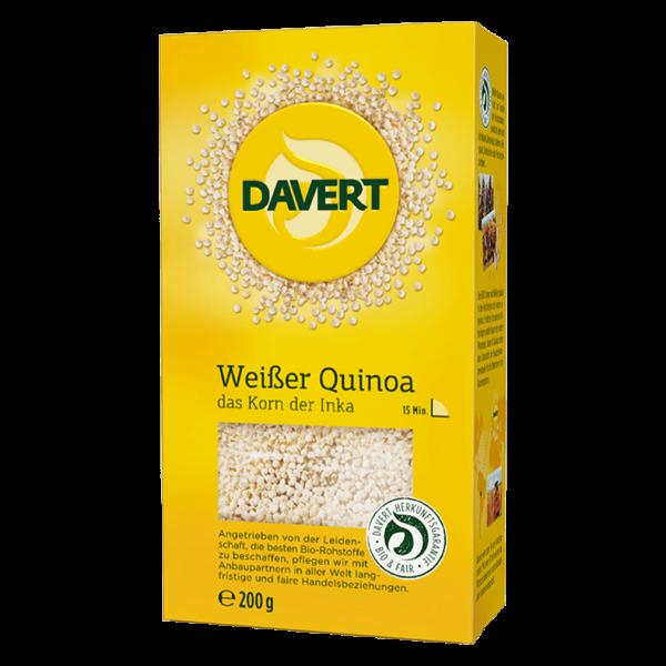 Davert Bio Weißer Quinoa