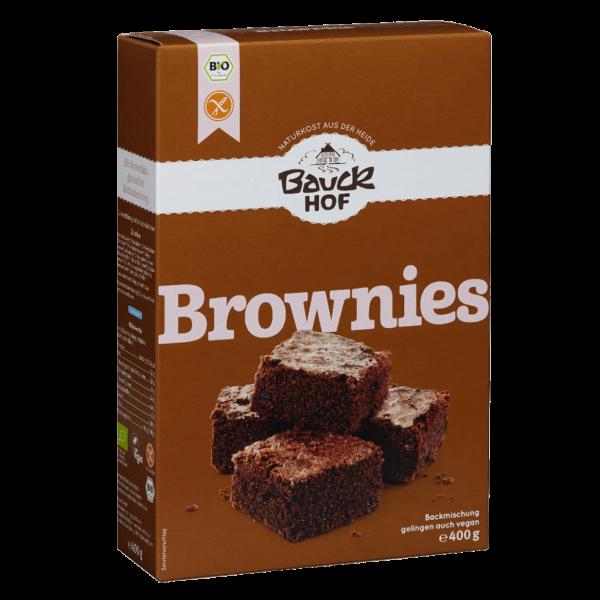 Bauckhof  Bio Brownies