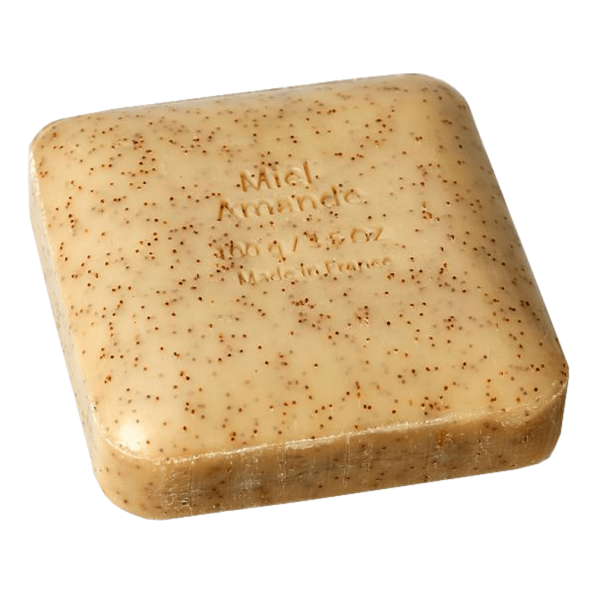 Savon Du Midi Blütenseife Honig-Mandel, 100g