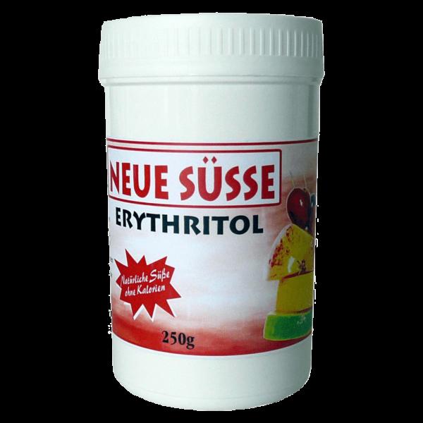 Gesund & Leben Neue Süsse Erythritol