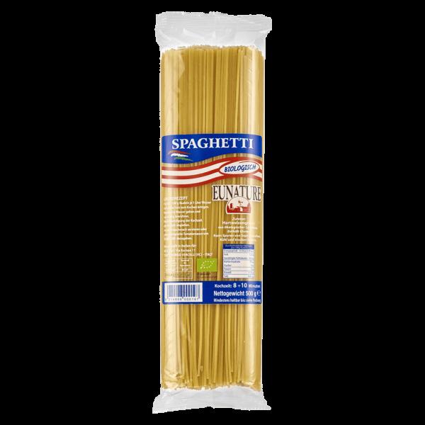 Eunature Bio Spaghetti