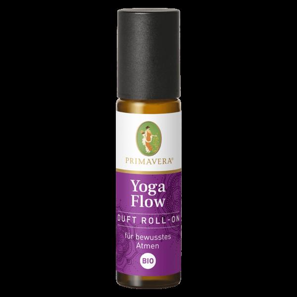 Primavera Yoga Flow