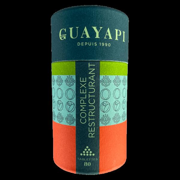 Guayapi Restructurant Complex
