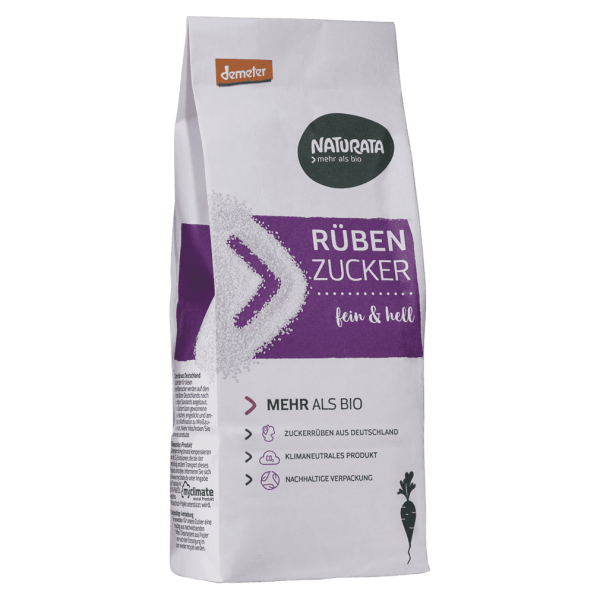 Naturata Bio Rübenzucker