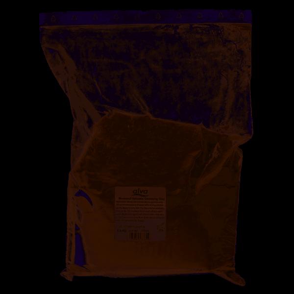 alva Rhassoul Mineralische Wascherde