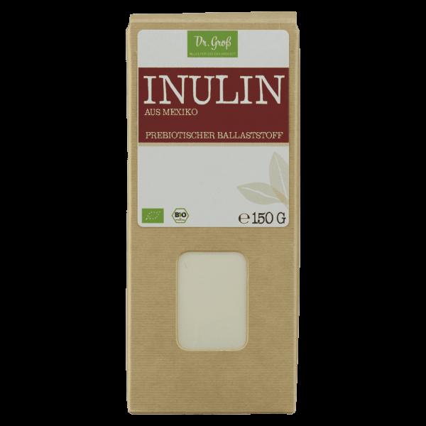 Dr. Groß Bio Inulin