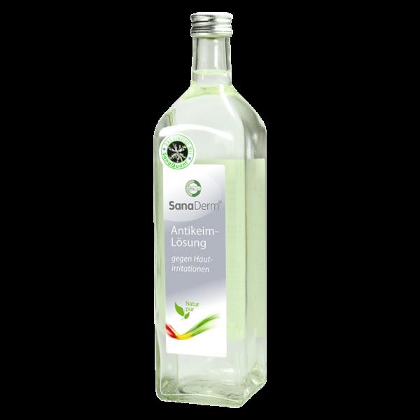 OrthoCell AG SanaDerm – biologisches Desinfektionsmittel