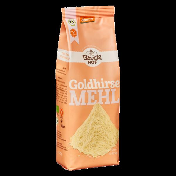 Bio Goldhirsemehl