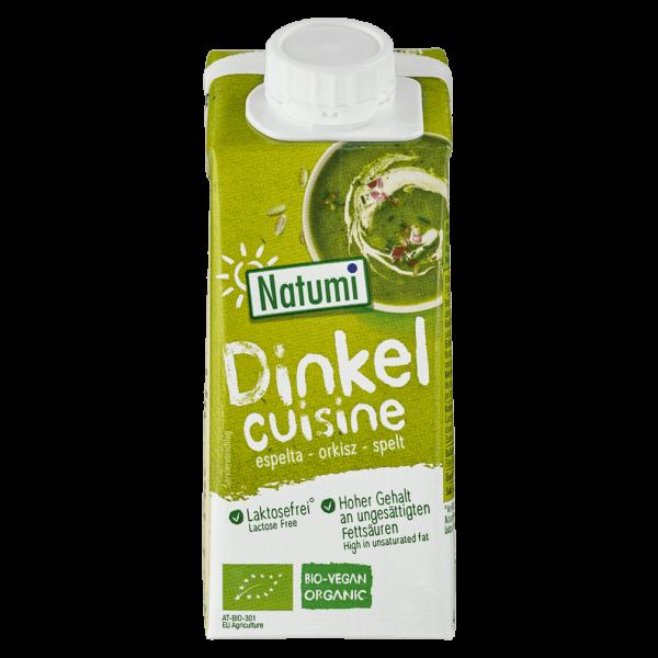 Natumi Bio Dinkel Cuisine, 200 ml