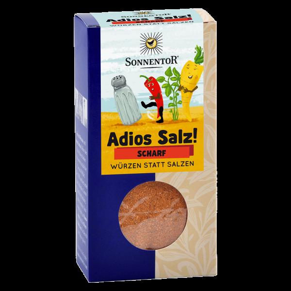 Sonnentor Bio Adios Salz! Scharfe Gemüsemischung
