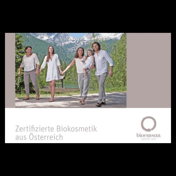 bioemsan Broschüre