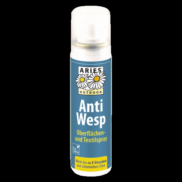 Aries Anti Wesp Oberflächen- & Textilspray, 50ml