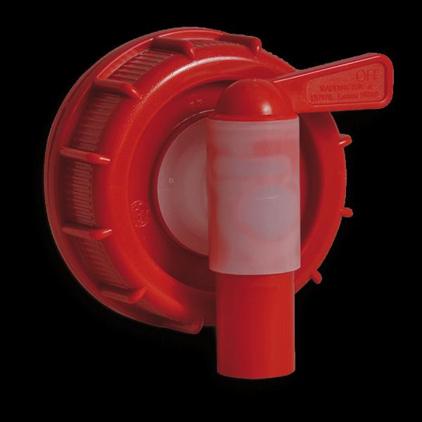 Multikraft Auslaufhahn für 25 Liter Kanister