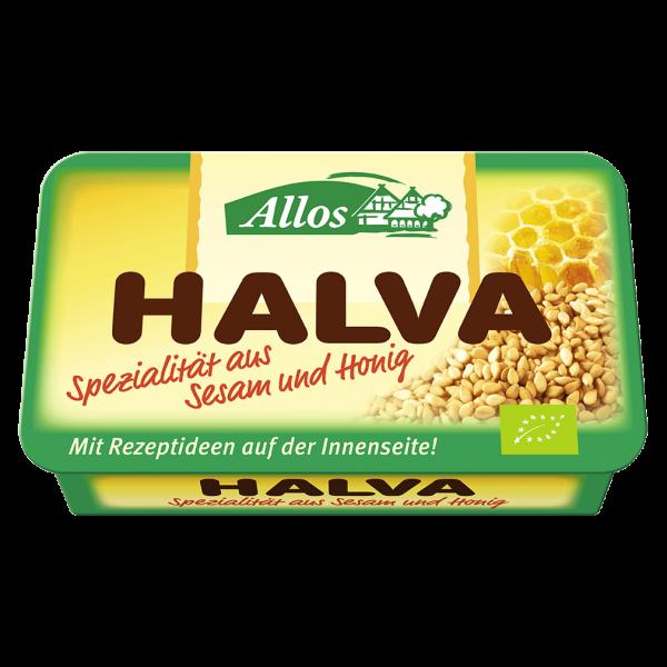 Allos Bio Halva, 75g