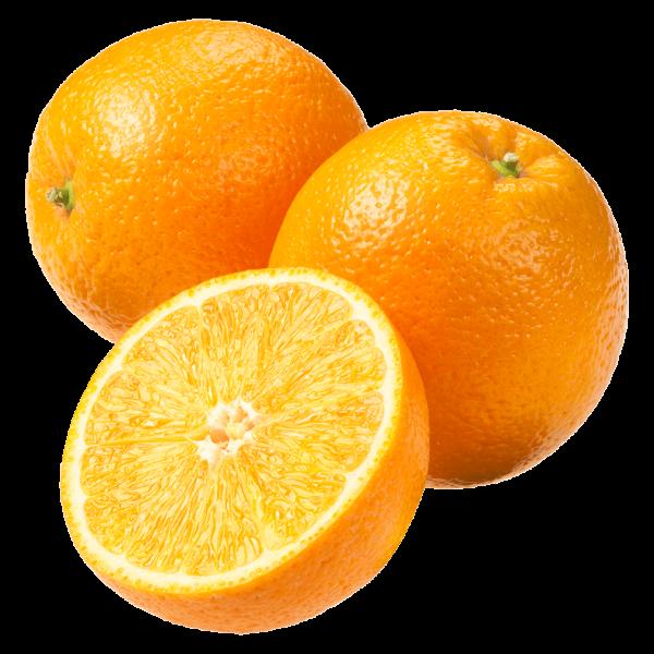 Frischesortiment Bio Orangen, 1 kg