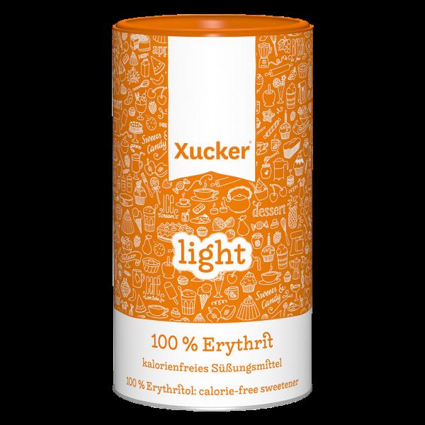 Xucker Erythrit Xucker light