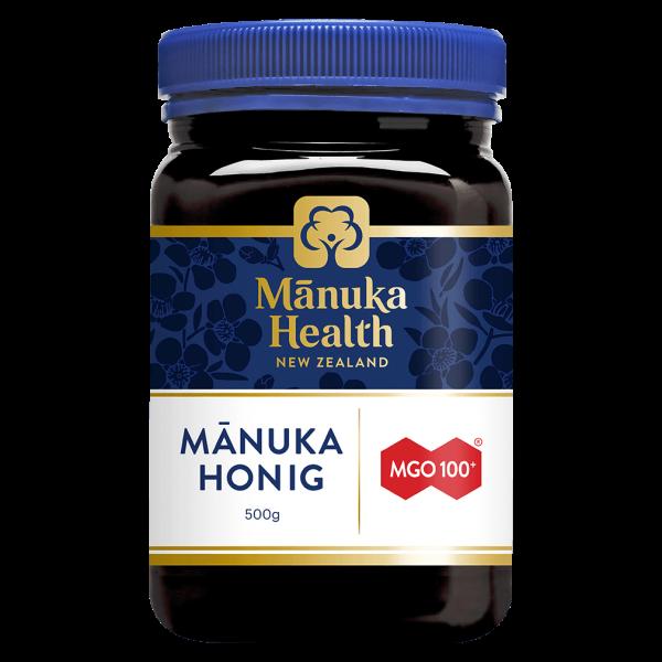 Manuka Health Manuka Honig MGO 100+, UMF 10+
