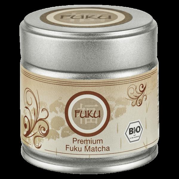 Fuku Bio Matcha Premium
