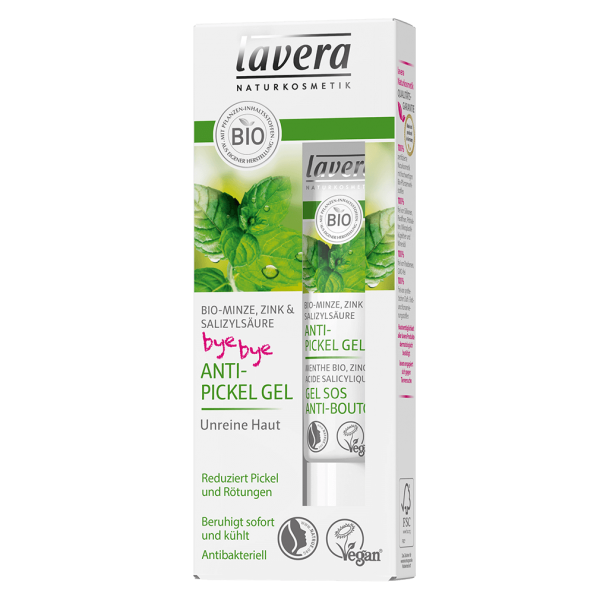 Lavera Anti-Pickel Gel
