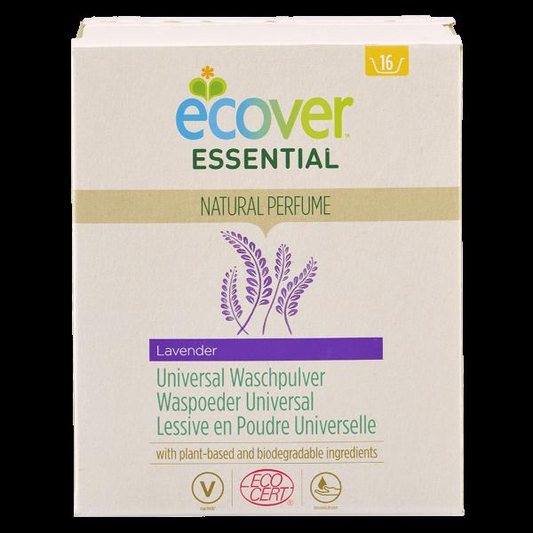 Ecover Universal Waschpulver Lavendel, 1,2 kg