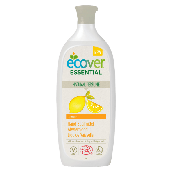 Ecover Hand-Spülmittel Zitrone