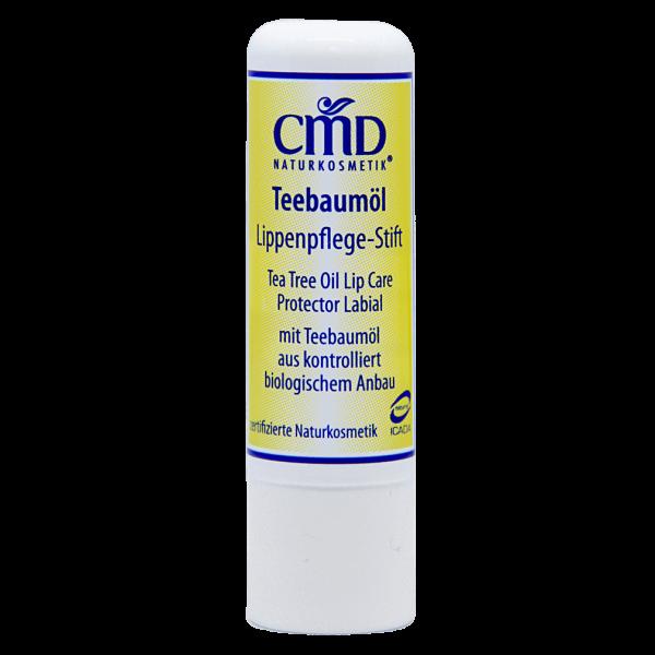 CMD Naturkosmetik Lippenpflege-Stift, 4,5g