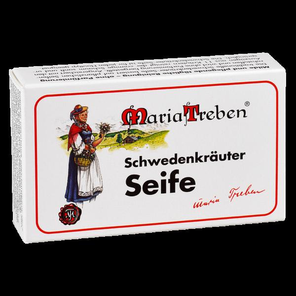 Maria Treben Schwedenkräuter Seife, 100 g