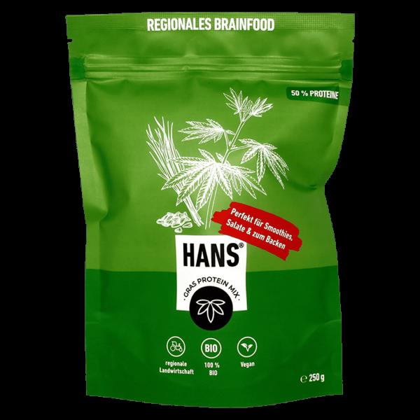 Hans Bio Gras-Proteinmix