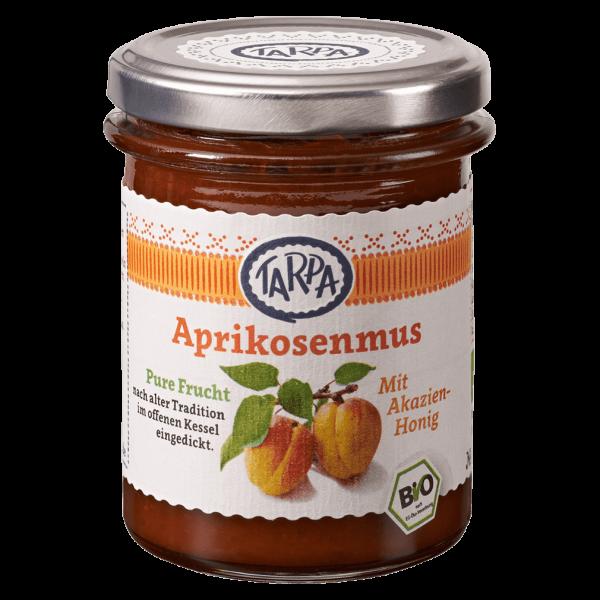 TARPA Bio Aprikosenmus 90% Frucht