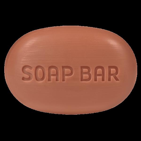 Speick Soap Bar Hair & Body Blutorange