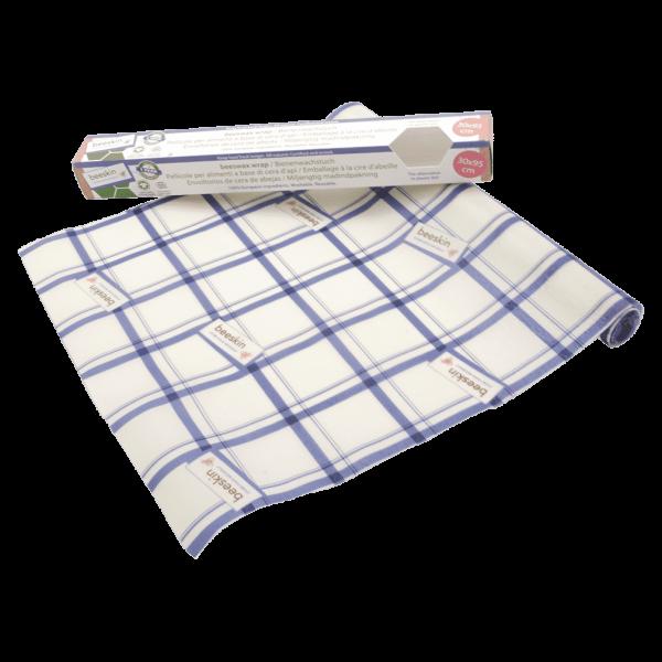 beeskin Bienenwachstuch Rolle kitchen towel 30x95cm