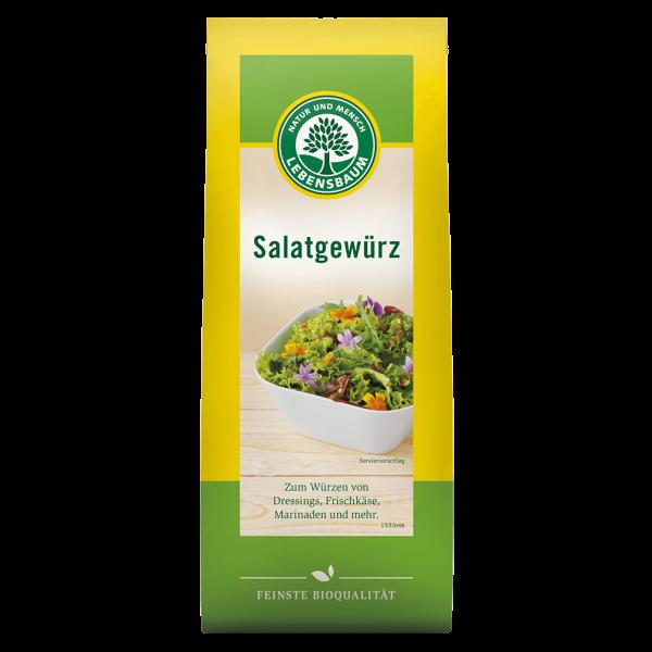 Lebensbaum Bio Salatgewürz, 40g