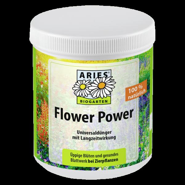 Aries Flower Power Streudünger