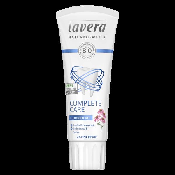 Lavera Zahncreme Complete Care